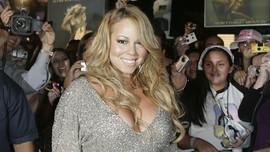 FOTO: Evolusi Tubuh Semok Mariah Carey