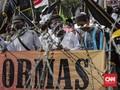 TNI, Polri, dan Kejaksaan Satu Suara Dukung Perppu Ormas