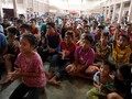 Pengungsi Anak Marawi Anggap Teroris sebagai Pahlawan