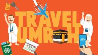 Kiat Cermat Pilih Jasa Travel Umrah