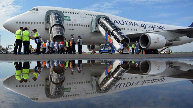 Menghindari Kemalingan dalam Perjalanan Udara
