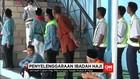 Landasan Pesawat Rusak, Jemaah Calon Haji Terlantar 5 Jam