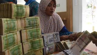 Bank Penerima Setoran Haji Diminta Gaet 400 Ribu Jemaah Baru