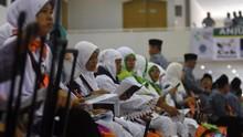 Pemerintah Beli Gedung Pelayanan Haji di Jeddah