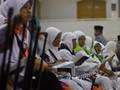 Saudi Hanya Jatah Indonesia 221 Ribu Jemaah Haji Untuk 2019