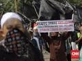 Alumni 212: Kebijakan Jokowi Tak Bersahabat pada Umat Islam