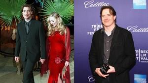 Brendan Fraser Alami Pelecehan Seksual di Hollywood