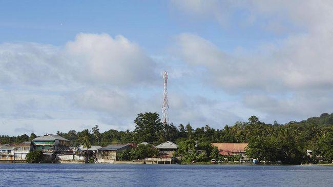 Kesiapan Jaringan Operator Telko Hadapi Libur Tahun Baru
