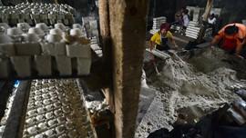 Pemerintah Akan Bikin Aturan Standar Harga Garam