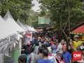 Misi Nostalgia dan Kuliner yang Diburu di Lebaran Betawi