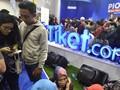 Tak Perlu ke JCC Untuk Dapat Diskon Tiket KAI Travel Fair