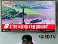 Respons ICBM Korut, AS-Korsel Latihan Tembak Rudal