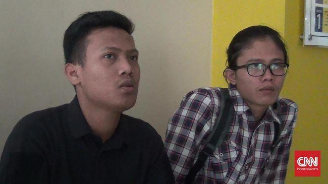 Polisi Diminta Mediasi Kasus Mahasiswa Kritik Menristekdikti