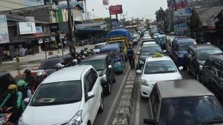 Depok Bakal Hapus Denda Pajak Kendaraan Selama Satu Bulan