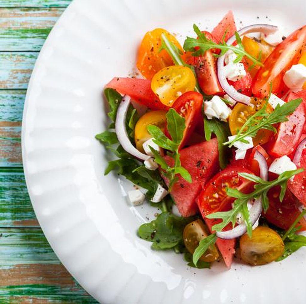 5 Kombinasi Makanan yang Manfaatnya Maksimal Jika Disantap Bersamaan