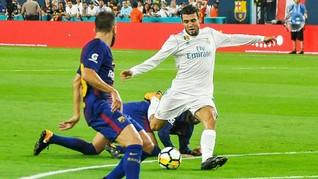 Mateo Kovacic Resmi Tinggalkan Madrid ke Chelsea