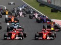 Vettel Menang GP Hungaria dan Jadi Juara Paruh Musim
