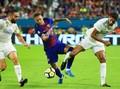 El Clasico Diklaim Laga Terakhir Neymar Bersama Barca