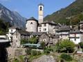 Berkat Video Satu Menit, Desa Lavertezzo Mendadak Terkenal