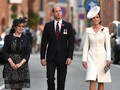 Kate Middleton Wajib Pakai Topi di Pernikahan Markle-Harry