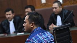 Saipul Jamil Harus Jalani Hukuman Delapan Tahun Penjara