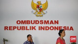 Ombudsman, Lembaga Pengawas Tanpa 'Taji'
