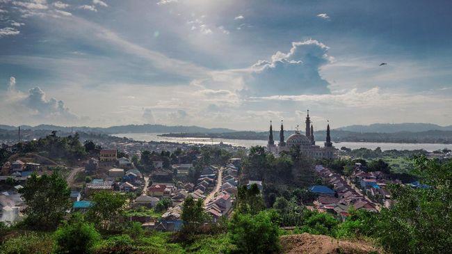 7 Objek Wisata Menarik di Samarinda