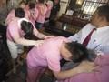 Polisi Amankan 38 Pekerja Tambang Ilegal Asal China di Bogor