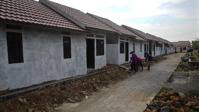 Bank Diminta Berperan Maksimal Dorong Satu Juta Rumah