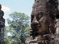 Patung Berusia Seribu Tahun 'Muncul' di Angkor Wat