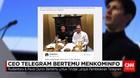 CEO Telegram Bertemu Menkominfo