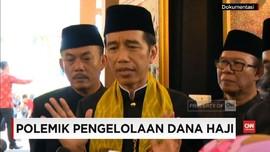 Polemik Pengelolaan Dana Haji