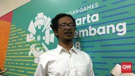 Ketua Viking Kaget Gusti Randa Jadi Plt Ketua Umum PSSI