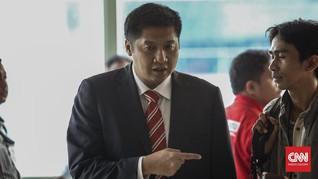 PDIP Dukung Wacana Borgol Tahanan Korupsi