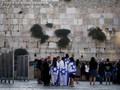 Trump Berencana Akui Yerusalem sebagai Ibu Kota Israel