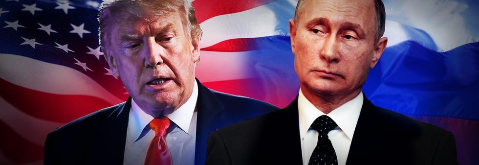Drama Baru Amerika-Rusia