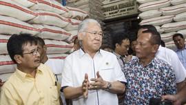 Mendag: Pemerintah Tak Akan Impor Pangan Jika Pasokan Cukup