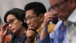Berburu di 'Hutan Rimba' Pajak Era Jokowi