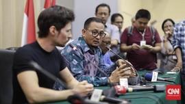 Kominfo Segera Terbitkan PP Pengendalian Konten Ilegal