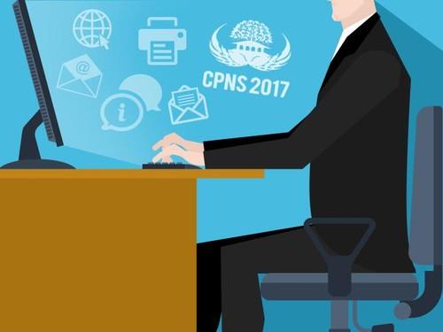 Tak Disangka, 10 Jurusan Kuliah Ini Dicari di Seleksi CPNS 2017