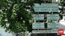 FPI Klaim Sudah Ajukan Perpanjangan Izin SKT Ormas