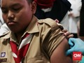 Menkes Jamin Vaksin Rubella Aman dan Halal