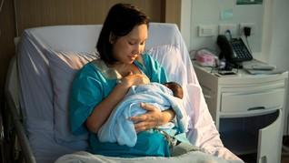 Indonesia Punya 13 Ribu Bayi 'Tahun Baru'