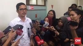KPK Respons JK: Pemberantasan Korupsi PR Semua Pihak