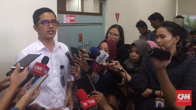 KPK Siap Berikan Bantuan Hukum untuk Novel Baswedan