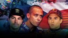 LIVE: MotoGP Republik Ceko