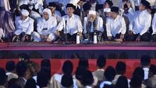 Ulama Minta Jokowi Angkat Pahlawan Nasional dari Banten