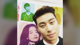 Park Seo-joon Pertimbangkan Bintangi Drama Penulis Kingdom