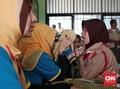 Fatwa MPU Terbit, Aceh Kejar Target Imunisasi Rubella