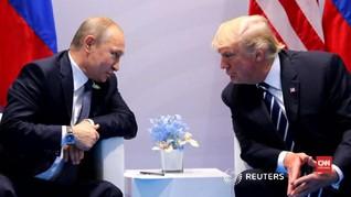 Tolak Tudingan Trump, Rusia Bantah Bantu Korut Hindari Sanksi